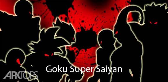 Goku Super Saiyan Dragon Battle دانلود بازی گوکو نبرد اژدها