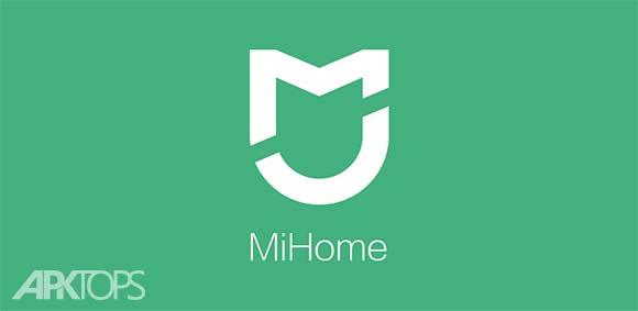 MiHome دانلود برنامه رسمی می هوم برای مدیریت دستگاه های هوشمند شیائومی