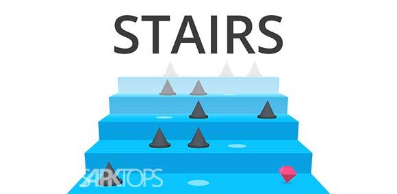 Stairs دانلود بازی پله ها