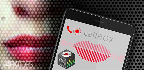 CallBOX Automatic Call Recorder with Stealth Mode دانلود برنامه ضبط مخفی مکالمات
