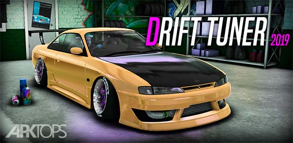 Drift Tuner 2019 دانلود بازی دریفت بیشتر
