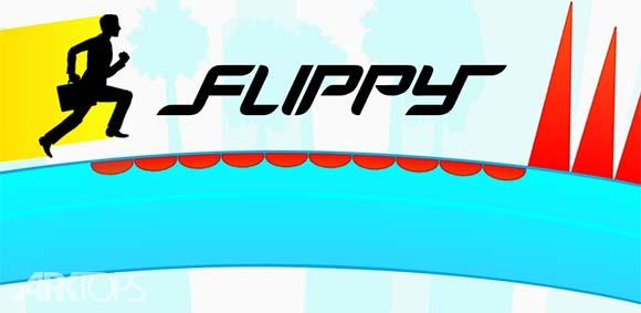 Flippy دانلود بازی دویدن فلیپی