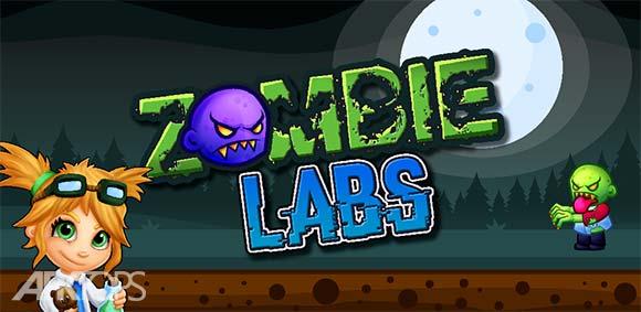 Zombie Labs Idle Tycoon دانلود بازی آزمایشگاه زامبی