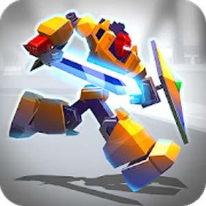 Armored Squad Mechs vs Robots v1.8.2 دانلود بازی جوخه ی زرهی + مود اندروید