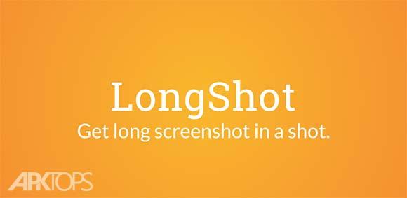 LongShot for long screenshot دانلود برنامه گرفتن اسکرین شات های طولانی