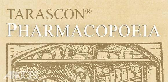Tarascon Pharmacopoeia دانلود برنامه اطلاعات دارو ها