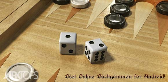 Backgammon Masters v1.7.12 دانلود نسخه پولی بازی پرطرفدار تخته نرد