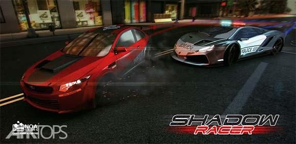 Shadow Racer دانلود بازی مسابقه در سایه