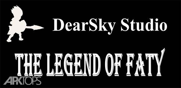 The Legend of Faty دانلود بازی افسانه ی چربی