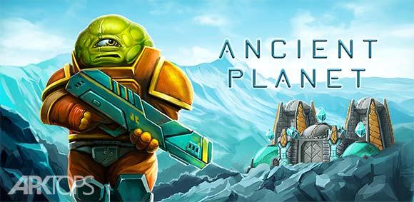 Ancient Planet Tower Defense دانلود بازی برج دفاعی سیاره ی کهن