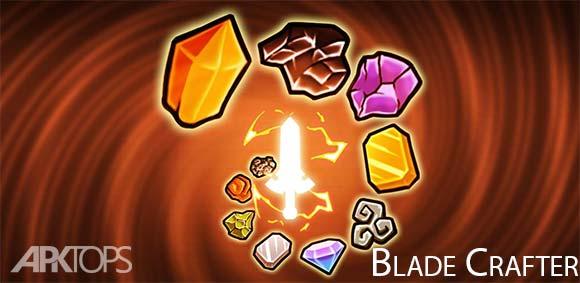Blade Crafter دانلود بازی سازنده ی شمشیر