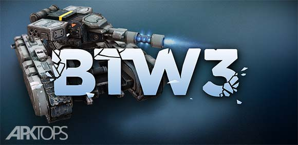 Block Tank Wars 3 دانلود بازی نبرد تانک ها3