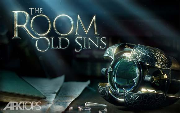 The Room Old Sins دانلود بازی اتاق گناهان قدیمی
