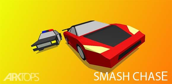 Smash Chase دانلود بازی تعقیب و تصادف