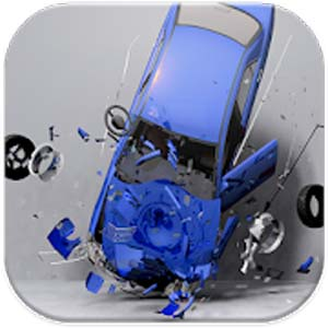 Derby Destruction Simulator v3.0.5 دانلود بازی شبیه ساز تصادف ماشین اندروید