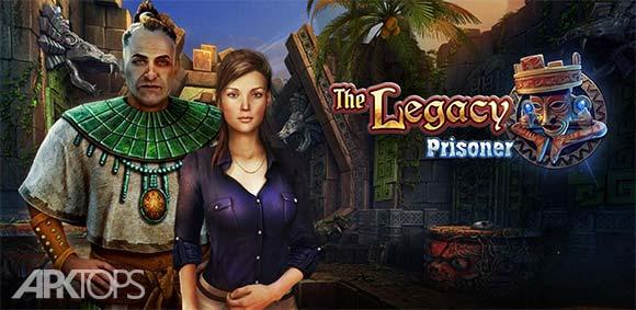 The Legacy 2 دانلود بازی میراث2
