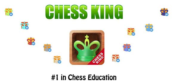 Chess King دانلود بازی امپراطوری شطرنج