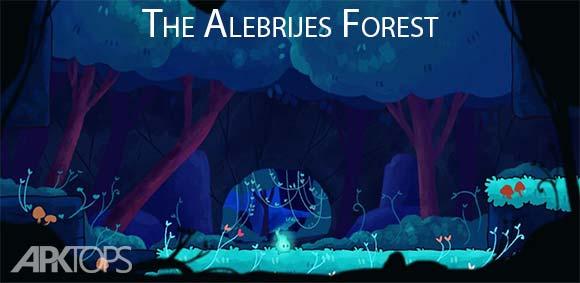 The Alebrijes Forest دانلود بازی جنگل آلبریجس