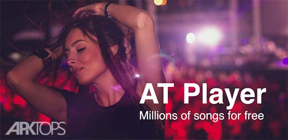 Free Music Player Endless Free Songs دانلود برنامه پخش کننده موسیقی رایگان