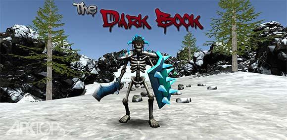 The Dark Book دانلود بازی کتاب تیره