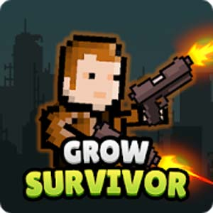 Grow Survivor Dead Survival v5.6 دانلود بازی رشد بازماندگان + مود
