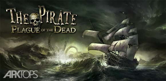 The Pirate Plague of the Dead دانلود بازی جذاب طاعون مرگ دزدان دریایی