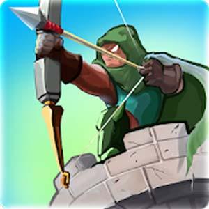 King Of Defense: Battle Frontier v1.19 دانلود بازی پادشاه دفاع آخرین مدافع + مود اندروید