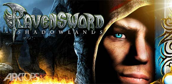 Ravensword Shadowlands دانلود بازی شمشیر اژدها در سرزمین سایه