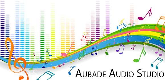 Aubade Audio Studio دانلود برنامه ترکیب صدا ها