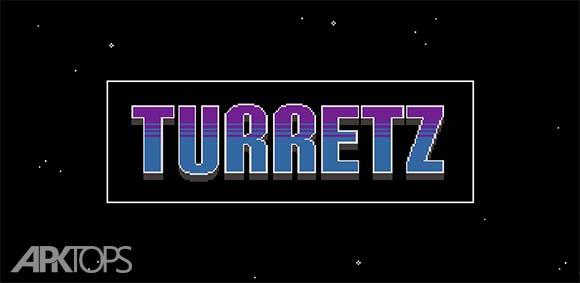 Turretz دانلود بازی توریتز