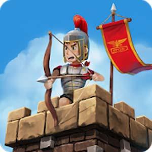 Grow Empire Rome v1.3.93 دانلود بازی توسعه ی امپراتوری روم + مود