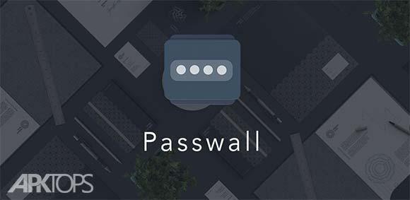 Passwall Pro دانلود برنامه مدیریت رمز های عبور