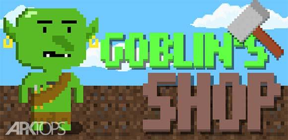 Goblins Shop دانلود بازی فروشگاه گوبلین ها