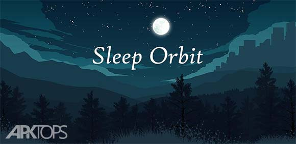 Sleep Orbit Relaxing 3D Sounds White Noise & Fan دانلود برنامه مدار ارامش هنگام خواب