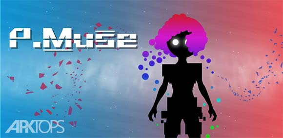 Project Muse دانلود بازی پروژه موسیقی