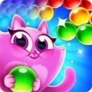 Cookie Cats Pop v1.21.1 دانلود بازی اعتیاد آور بیسکوییت گربه ها