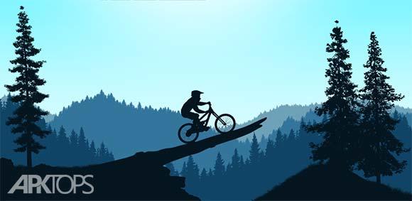 Mountain Bike Xtreme دانلود بازی دوچرخه سواری روی کوه