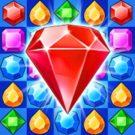 Jewels Legend Match 3 Puzzle v2.12.1 دانلود بازی معتادکننده افسانه جواهرات