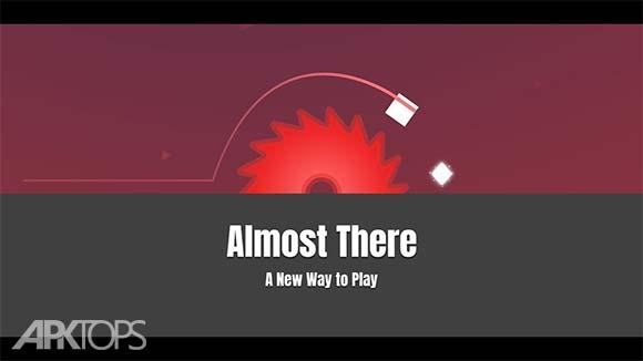 Almost There The Platformer دانلود بازی تقریبا رسیدیم
