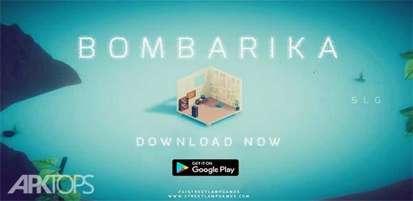 BOMBARIKA دانلود بازی بمباریکا