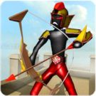 Stickman Castle Defense v1.0.2 دانلود بازی دفاع از قلعه ی استیکمن ها