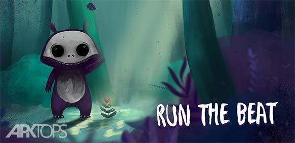Run the Beat Rhythm Adventure Tapping Game دانلود بازی با ریتم بدو