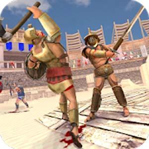 Gladiator Glory v2.3.7 دانلود بازی هیجان انگیز افتخار گلادیاتور + مود اندروید