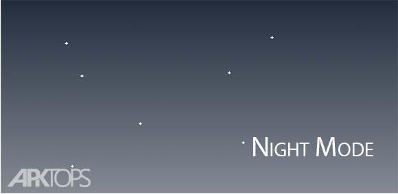 Night Mode دانلود برنامه حالت شب برای صفحه نمایش