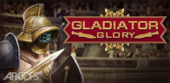 Gladiator Glory دانلود بازی هیجان انگیز افتخار گلادیاتور