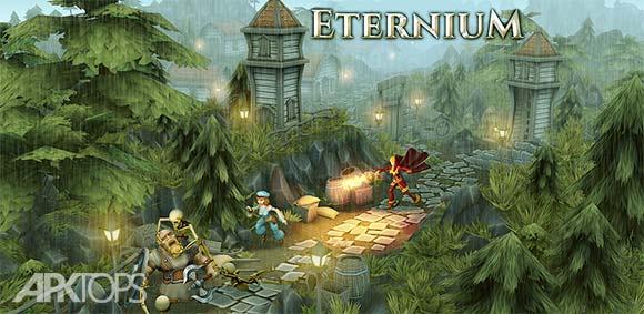 Eternium دانلود بازی اترنیوم