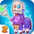 Monster Craft 2 v1.0.5 دانلود بازی مهارت هیولا2