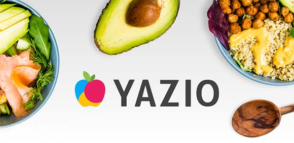 YAZIO Calorie Counter دانلود برنامه محاسبه کالری غذا ها