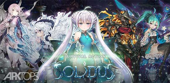 Solidus دانلود بازی سولیدوس
