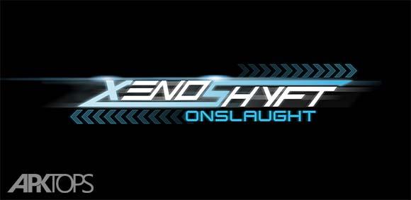 XenoShyft دانلود بازی ژنوشیفت